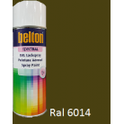 BELTON RAL 6014