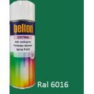 BELTON RAL 6016