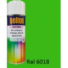 BELTON RAL 6018