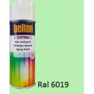 BELTON RAL 6019