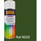 BELTON RAL 6020