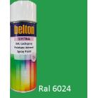 BELTON RAL 6024