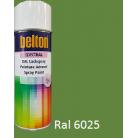 BELTON RAL 6025