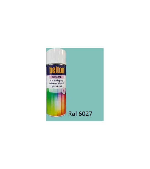 Belton Ral 6027