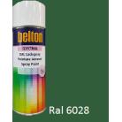 BELTON RAL 6028