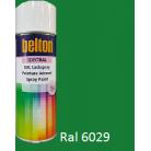 BELTON RAL 6029
