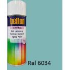 BELTON RAL 6034