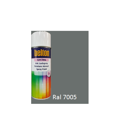 BELTON RAL 7005