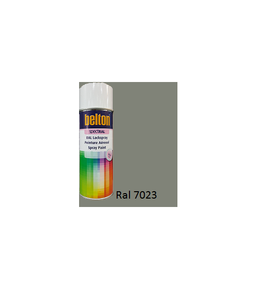 Belton Ral 7023