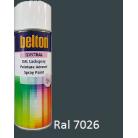BELTON RAL 7026