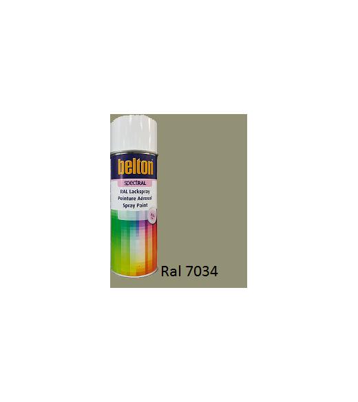 Belton Ral 7034