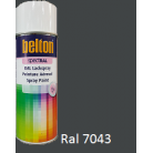 BELTON RAL 7043