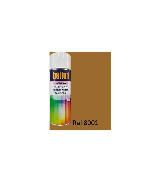 Belton Ral 8001