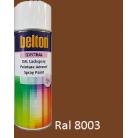 BELTON RAL 8003