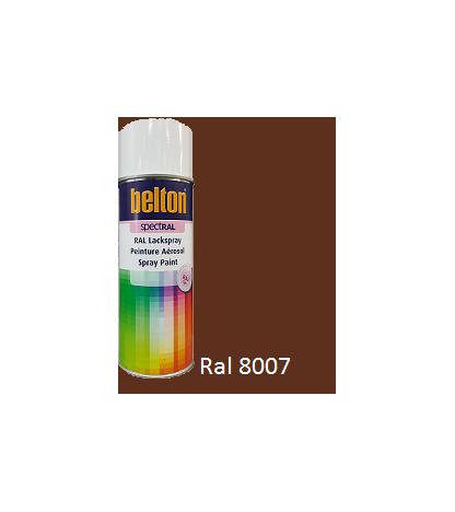 BELTON RAL 8007