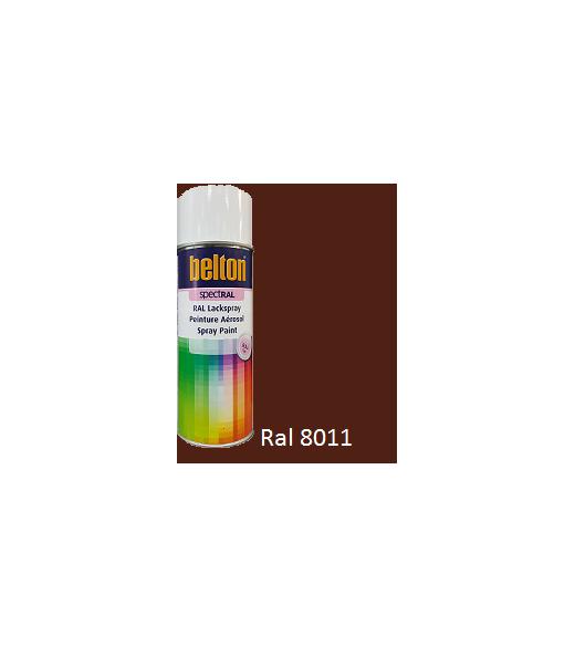 Belton Ral 8011