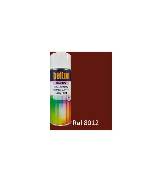 Belton Ral 8012