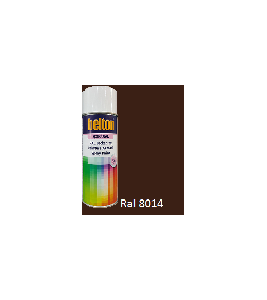 Belton Ral 8014