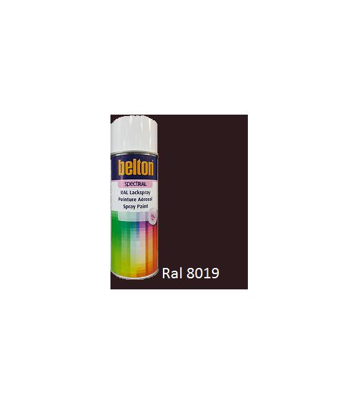 Belton Ral 8019