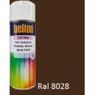 BELTON RAL 8028