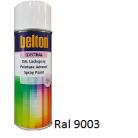 BELTON RAL 9003