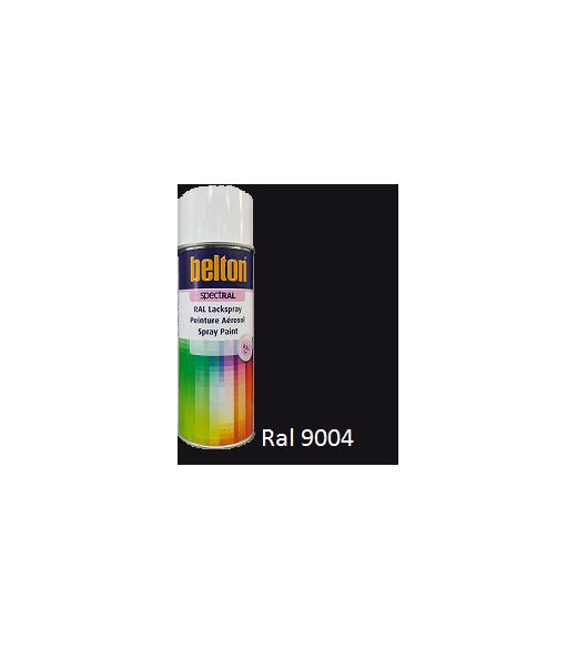 Belton Ral 9004