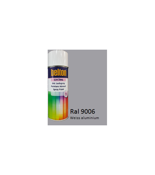 Belton Ral 9006