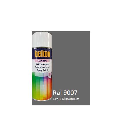 BELTON RAL 9007