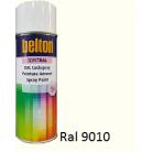 BELTON RAL 9010