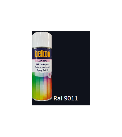 BELTON RAL 9011