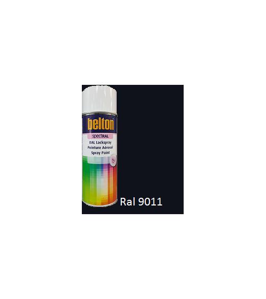 Belton Ral 9011 thumbnail
