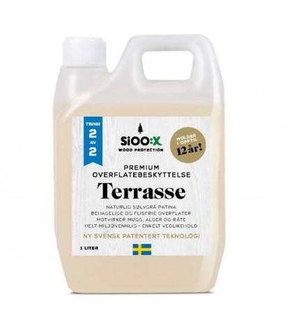 Sioo Terrasse