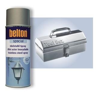 Belton Edelstål spray