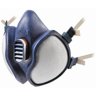 3M Maske 4255