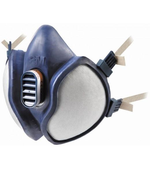 Image of   3M Maske 4255