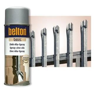 Belton 323 zink-alu-spray