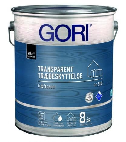 Gori 100 Transparent