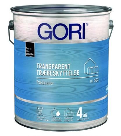 GORI 44 transparent