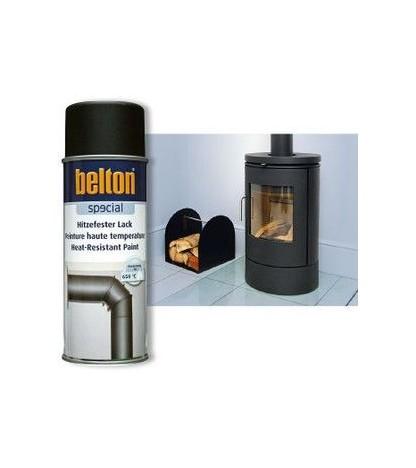 Belton 323 varmefast 650g