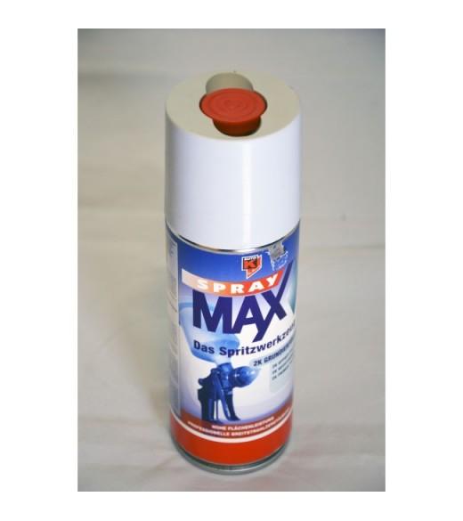 Spraymax Spraymax 2k rapidfiller grå fra bnfarver.dk