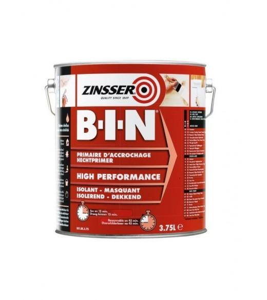 ZINSSER BIN PRIMER 1ltr