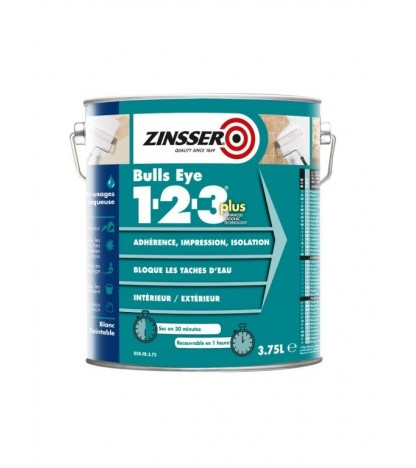 ZINSSER BIN ADVANCED 1 LTR