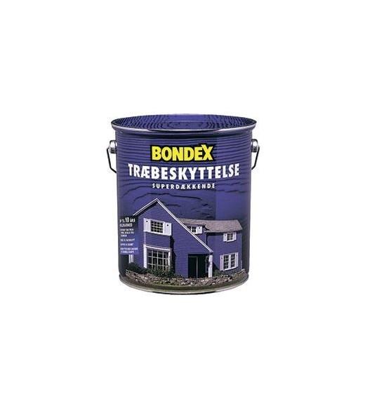 Bondex Ibenholt 5 ltr