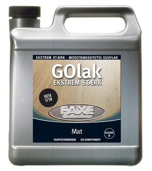 Faxe GoLak 0,75 L mat