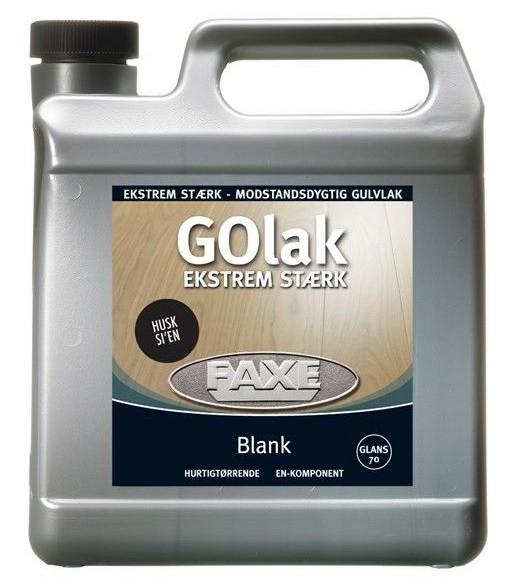 Faxe – Faxe golak 0,75 l blank på bnfarver.dk
