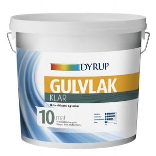 Dyrup Gulvlak