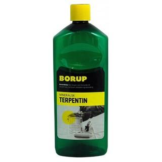 Borup Terpentin Mineralsk