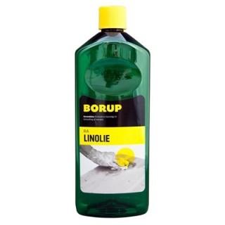 Borup Linolie Rå