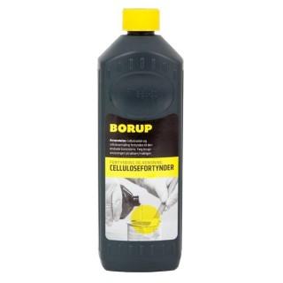 Borup Cellulosefortynder