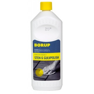 Borup Sten & Gulvpolish